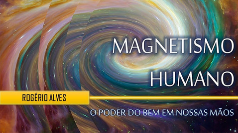 Magnetismo Humano