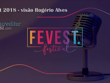 Fevest 2018