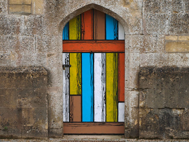 porta-colorida