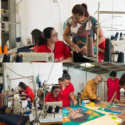 Libertees marca roupa feminina feita por presidiárias Belo Horizonte