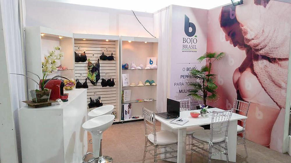 Bojo Brasil empresa moda íntima