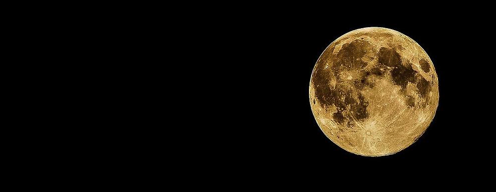 noite lua