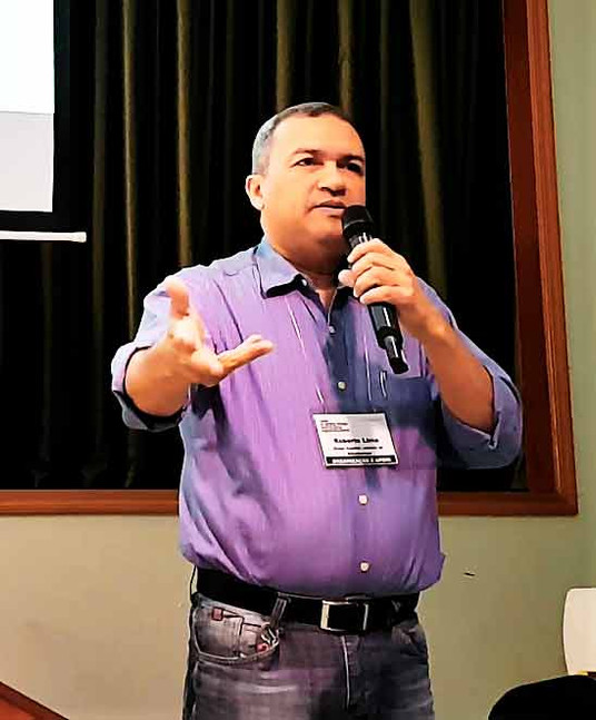 Roberto Paiva