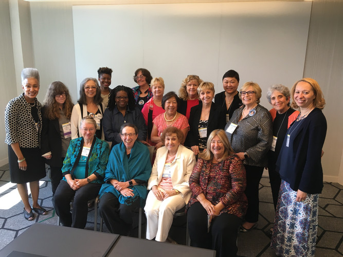 DIV35 - APA 2019 - Past Presidents Lunch
