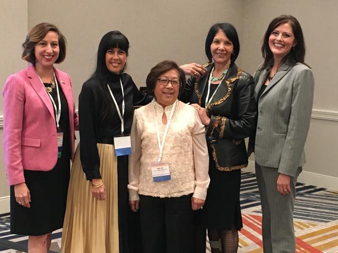 Leaders framework conference, Oct 2019