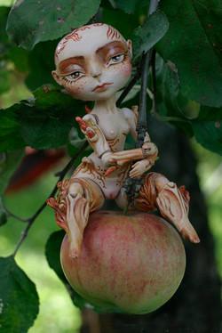 Apple Enty