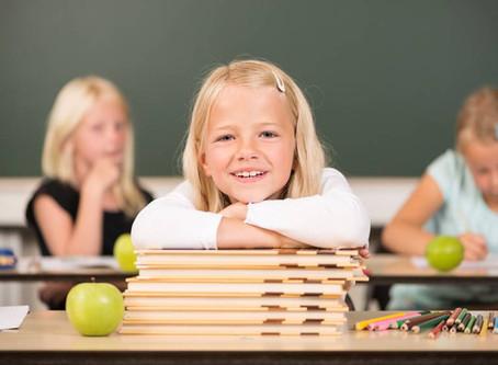 Schulmaterial einfach und regional.