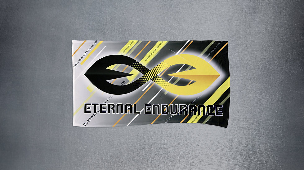 Eternal Chill TM Cooling Towel