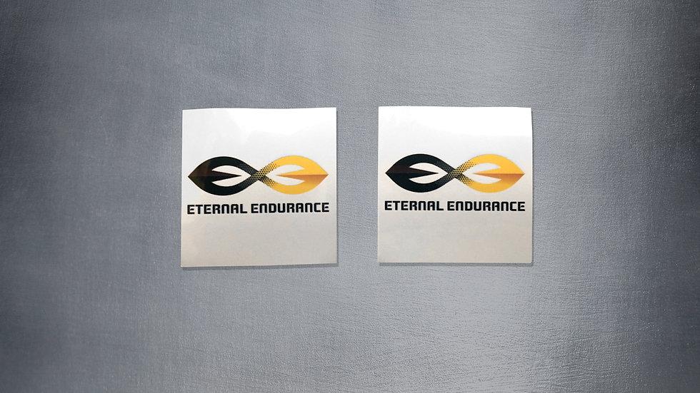Eternal Endurance Temporary Tattoos