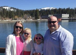 Member Spotlight: The Meyer Family