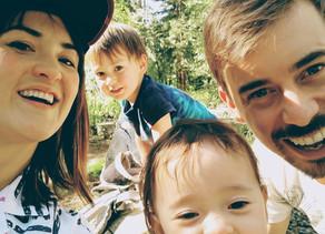 Member Spotlight: The Harris Family