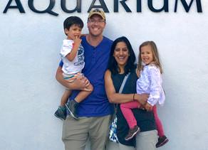 Member Spotlight: Karwa-Benediktsson Family