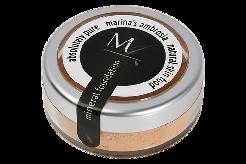 Foundation - Natural Honey