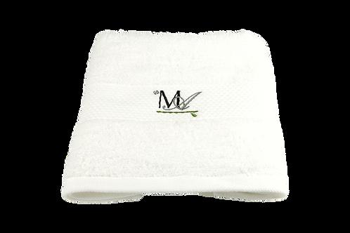 Large Organic Cotton Facial Towel