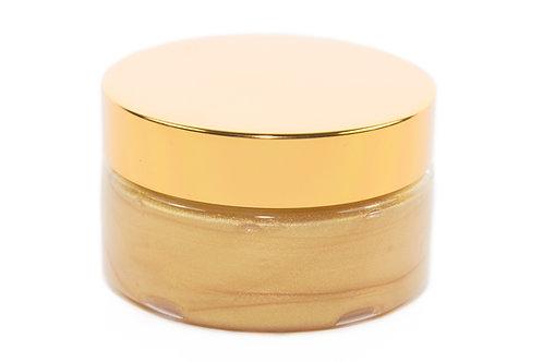 24K Gold Paint Mask