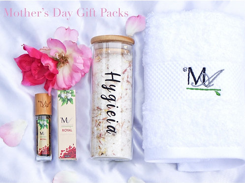 Mothers Day Gift Packs
