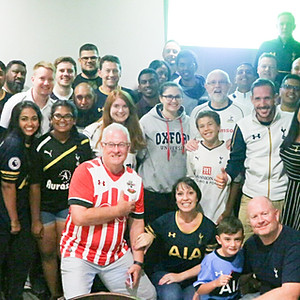 Man City vs. Spurs