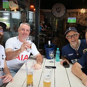 Arsenal vs Spurs (4-2)