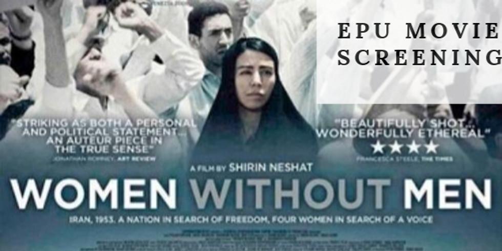Movie Screening: Women Without Men