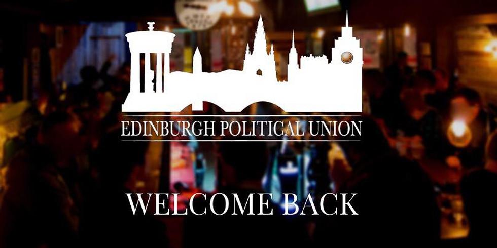 EPU: Welcome Back Social