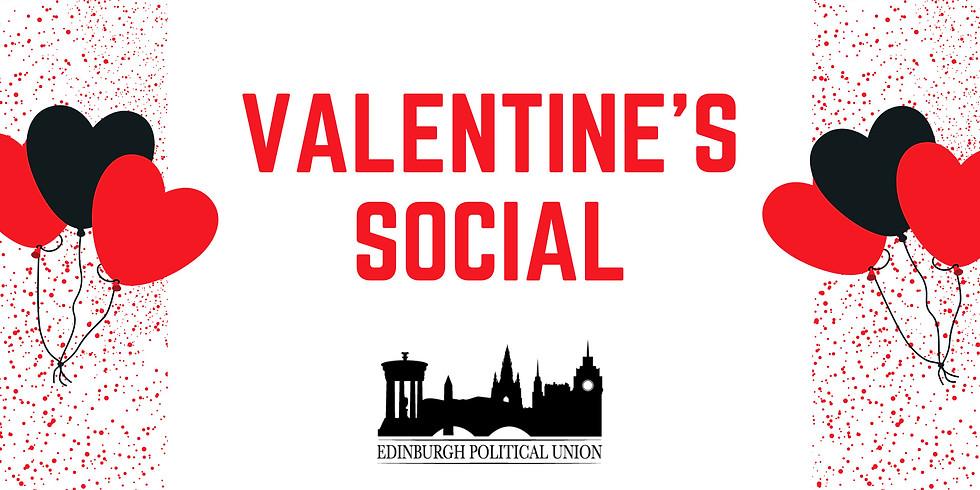 EPU Valentines Social