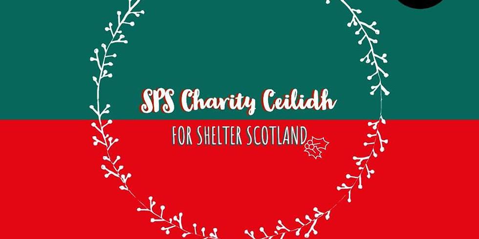 SPS Charity Ceilidh