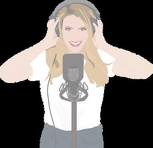 Nicole Lesley Voice Actor