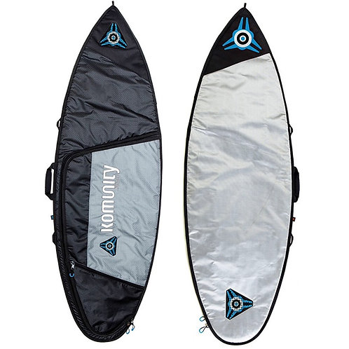 KOMUNITY ARMOUR SINGLE LIGHTWEIGHT TRAVELER BOARD BAG