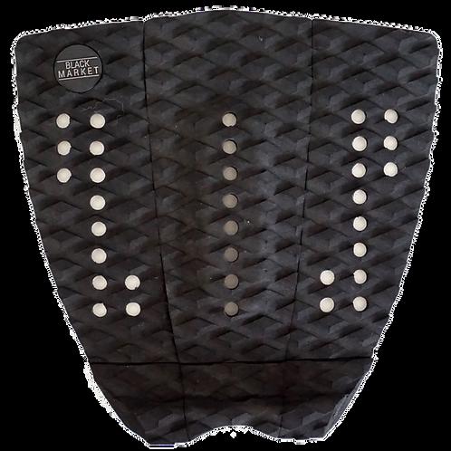 Black Market Diamond Cut Tail Pad