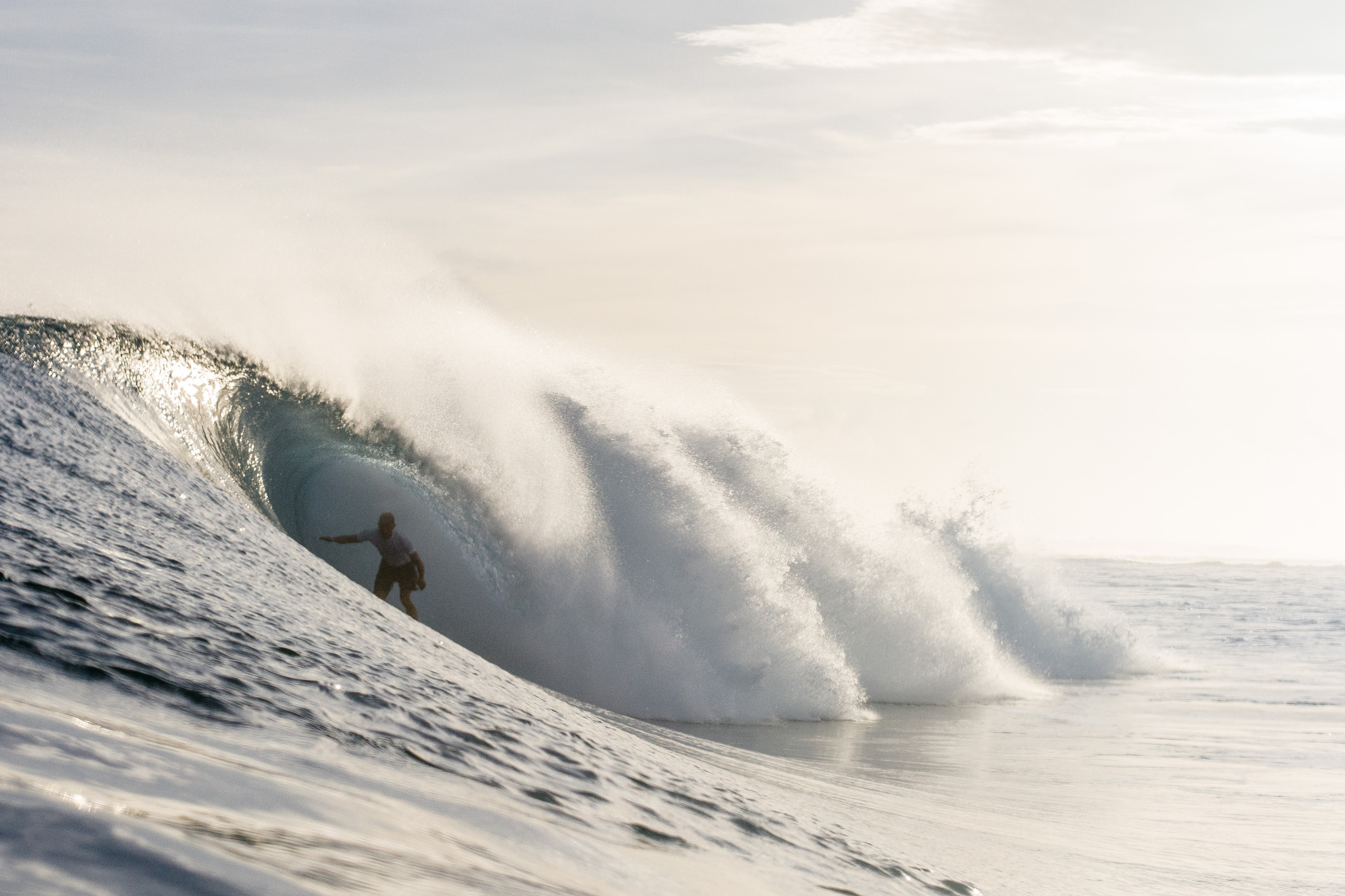 Fox Surf Bank Vaults