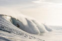 Fox Surf Bank Vaults