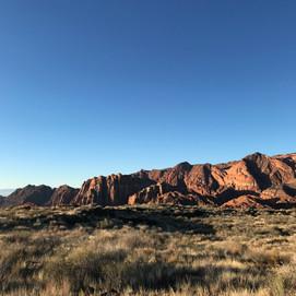 Postcards from Utah
