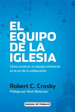 El Equipo de la Iglesia.R Crosby