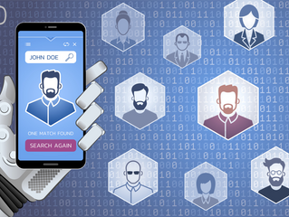 Robot-Recruiting oder doch Datenbankleiche!