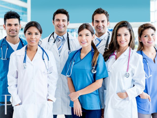 Ärztinnen/Ärzte für Allgemeinmedizin und / oder  Fachärztinnen/Fachärzte für Innere Medizin mit Zusa