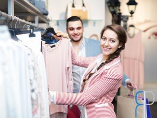 motivierte/n Abteilungsleiter/in oder Stellvertreter/in Fashion & Lifestyle