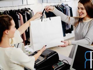 erfahrene Kassenleitung für namhaften Modekonzern w/m