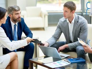 Account ManagerIn mit hoher Eigenmotivation