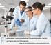 erfahrener Mitarbeiter Chromatographie w/m mit Option auf eine Führungsrolle