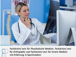 New Medical Jobs - Salzburger Land