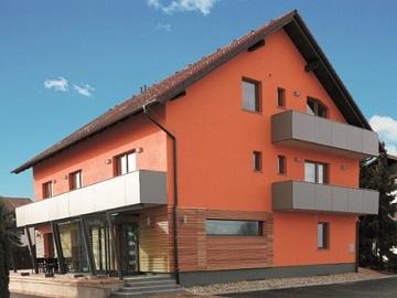 Aparthotel Vital, Moravske Toplice