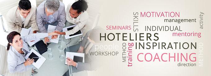 Sodelovanje s Hoteliers Inspiration