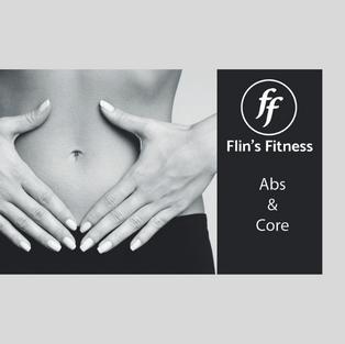 Abs, Cardio & Core