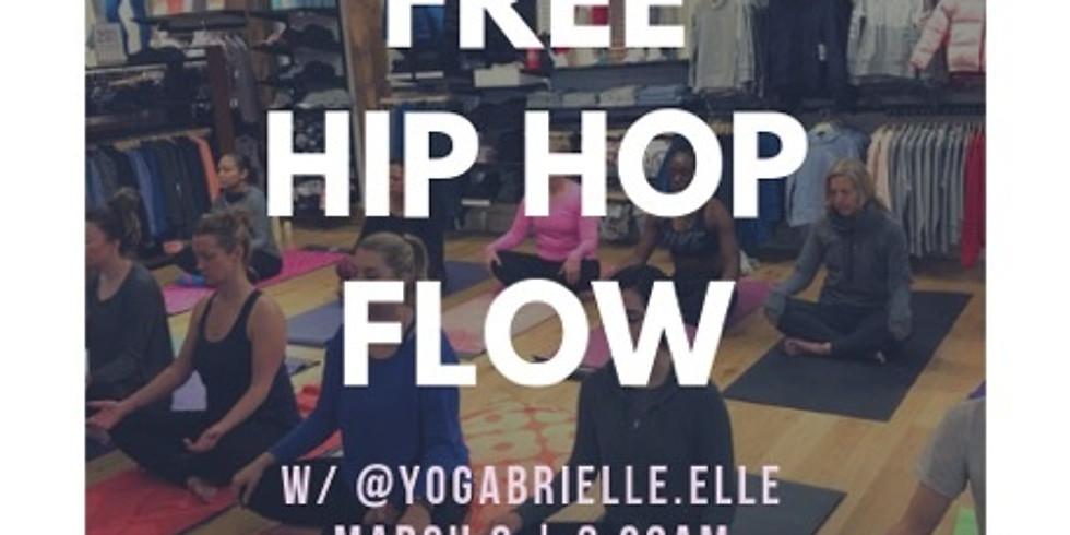 FREE Hip Hop Flow
