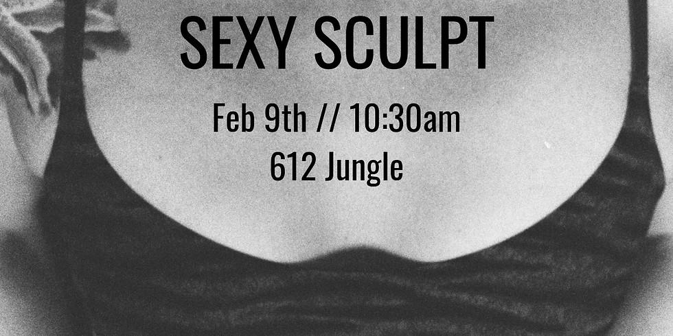 SEXY SCULPT