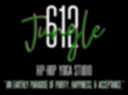612 Jungle Hip Hop Yoga Studio