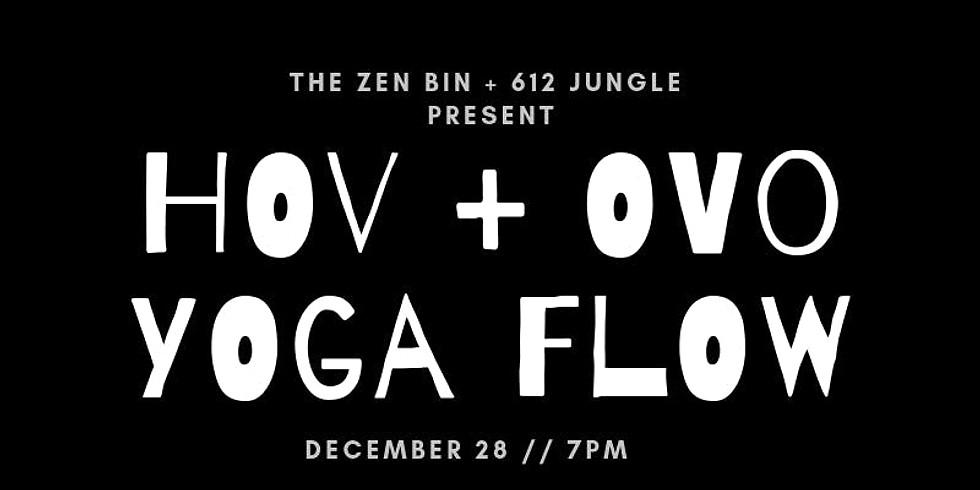 HOV & OVO FLOW
