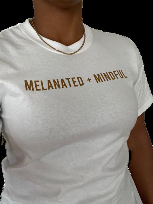 MELANATED + MINDFUL