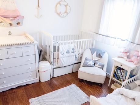 המדריך המזורז לעיצוב חדרי ילדים