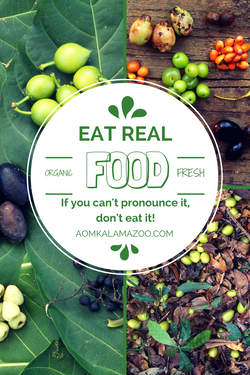 AOM WEIGHT LOSS FOOD TIPS